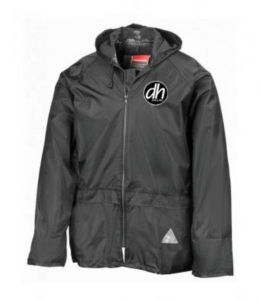 Jacket part