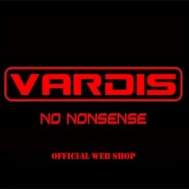 Vardis Tackle