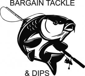 Bargain Tackle & Dips