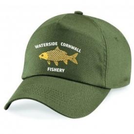 Waterside Fishery