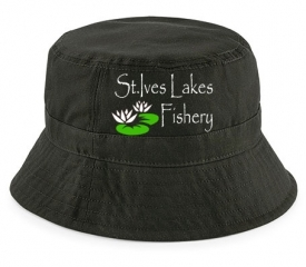 St.Ives Lakes Fishery