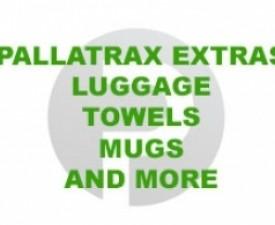 Pallatrax Extras