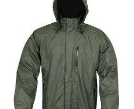 Jackets and Outerwear