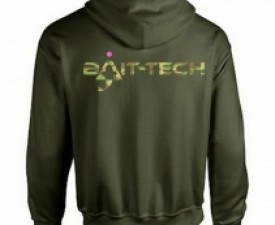 Bait-Tech Carp Clothing